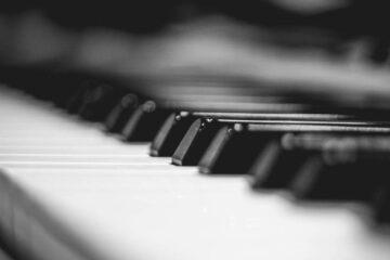 Ludwig Beethoven Piano